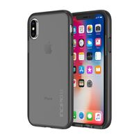Incipio iPhone X Octane LUX Case for iPhone X, Gunmetal