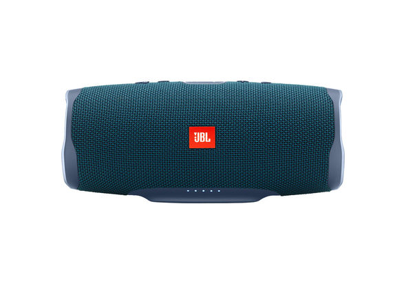 JBL Charge 4 Portable Bluetooth Speaker,  Blue