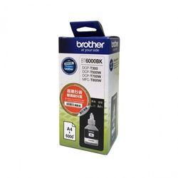 Brother BT6000BK Ink Bottle - Black
