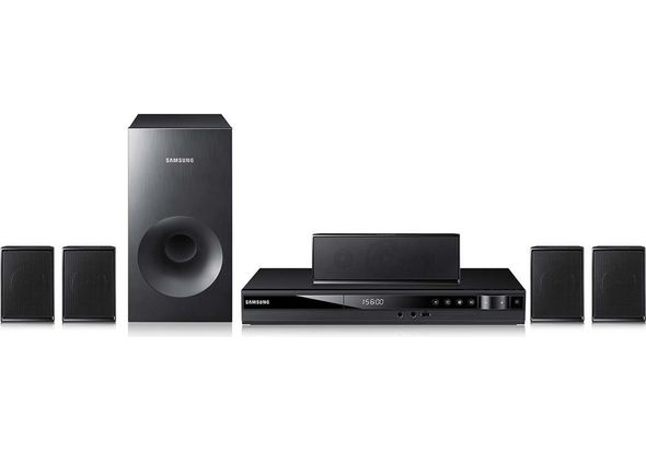 Samsung HT-E350K Mini Home Theatre System