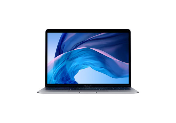 Apple MacBook Air 13 inch 2018 i5 8GB, 256GB Arabic and English, Space Gray