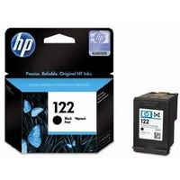 HP CH561HE 122 Black Original Ink Cartridge