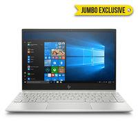 "HP ENVY 13-AH1004NE i7 16GB, 1TB 2GB Graphic 13"" Laptop, Silver"