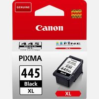 Canon PG-445XL High Yield Black Ink Cartridge