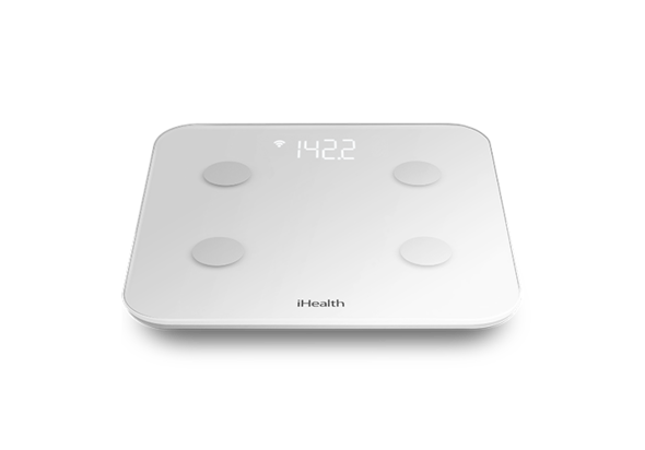 iHealth Body Analysis Scale HS6+ iHealth AM4 Activity, Sleep and Swim Tracker