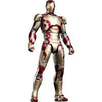 Comicave Studios Super Alloy Iron Man Mark 42 Regular Edition