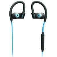 Jabra Sport Pace Wireless Earbuds, Blue