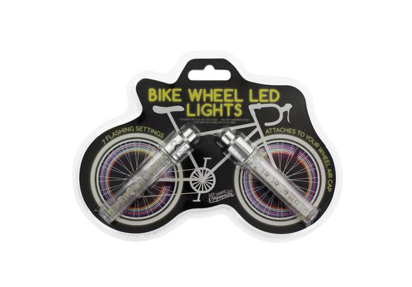 Paladone Bike Wheel LED Lights