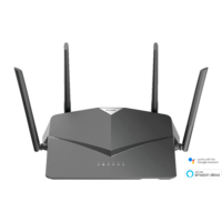 D-Link Smart AC2600 High Power Wi-Fi Gigabit Mesh Router