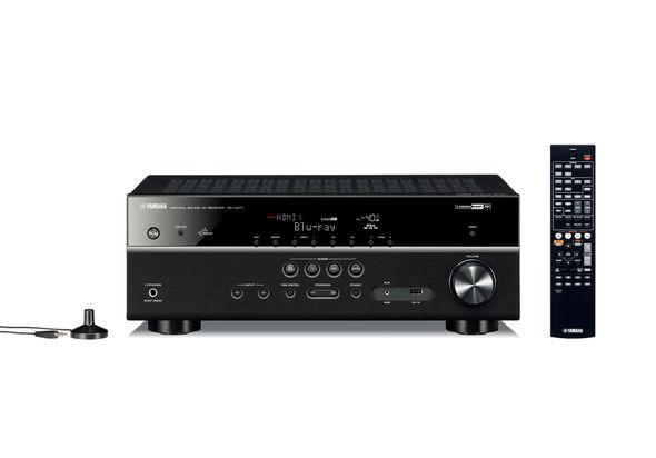 Yamaha RX-V477 AV Receivers/Amplifier