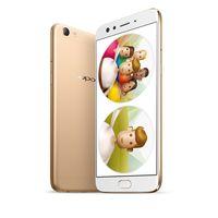 Oppo F3 Plus Smartphone LTE, Gold