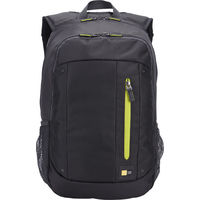 "Case Logic Jaunt 15.6"" Backpack, Anthracite"