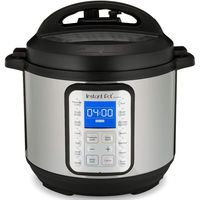 Instant Pot Dual Plus 6L Electric Pressure Cooker