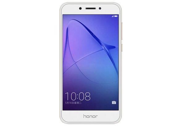 Honor 5C Pro Smartphone LTE, Gold