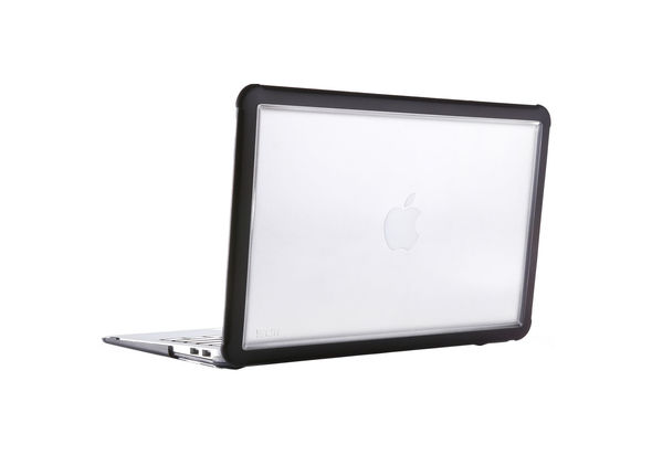 STM DUX 13.3  MacBook Air Case, Black