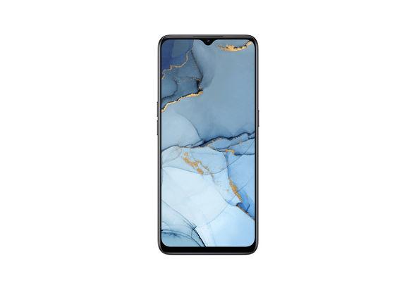 Oppo Reno 3 Smartphone LTE,  Midnight Black