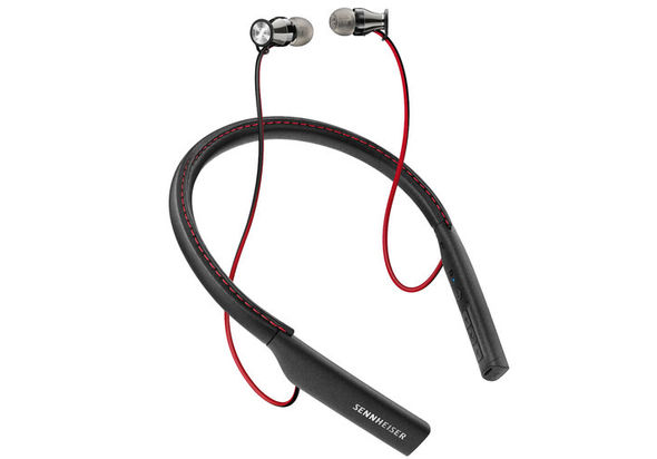 Sennheiser HD1 In-Ear Wireless Headphones, Black