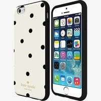 Kate spade Flexible Hardshell Case for iPhone 6, Scattered Pavillion
