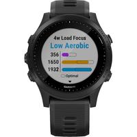 Garmin Forerunner 945 Running Smartwatch, Black