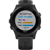 Garmin Forerunner 945 Running Smartwatch, Black