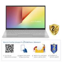 "Asus VivoBook 14 A420FA i7 8GB, 512GB 14"" Laptop, Silver"