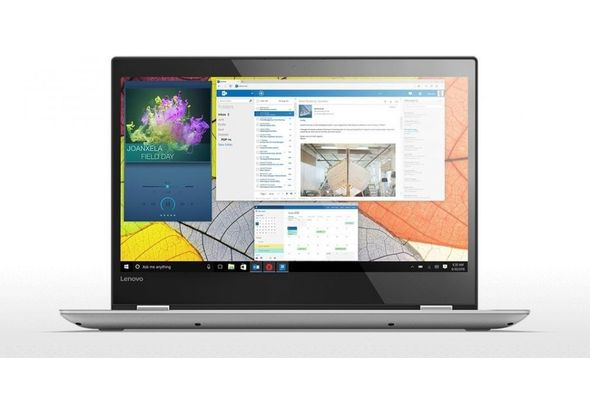 Lenovo i330s i5 8250U 4GB, 1TB 14  Laptop, Grey