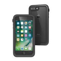 Catalyst Case for iPhone 7 Plus, Stealth Black