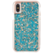 Case Mate Karat Case for Apple iPhone X, Turquoise