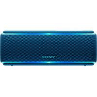 Sony SRS-XB21 Portable Wireless Bluetooth Speaker,  blue