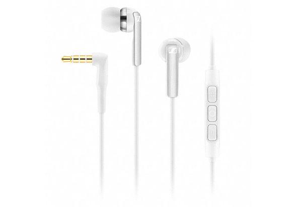 Sennheiser CX 2.00G Headphones, White