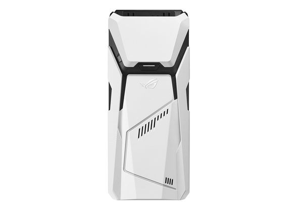 Asus i7 7700HQ 16GB, 2TB GTX1060 3GB Graphic Desktop, White