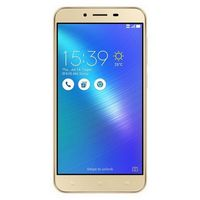 Asus ZenFone 3 Max ZC520TL Smartphone LTE, Sand Gold