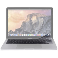 """Moshi ClearGuard Keyboard Protector for MacBook Pro 13/15"""""""