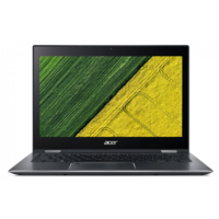 "Acer Spin 5 SP513 i5 8GB, 256GB 13"" Laptop, Silver"