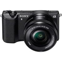 Sony 5100 camera type E with APS-C sensor