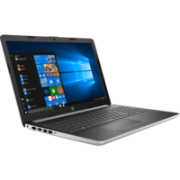 "HP 15-DA0023NE i7 8GB, 1TB 15"" Laptop, Silver"