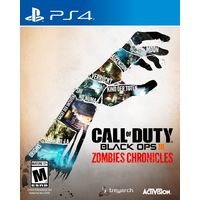 Call Of Duty: Black Ops 3 Zombies Chronicles for PS4