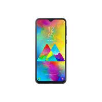 Samsung Galaxy M20 Smartphone,  Charcoal Black