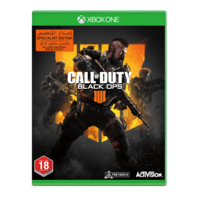 Call of Duty Black Ops 4 Specialist Edition for Xbox One