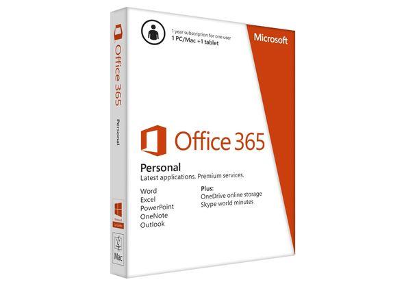 Microsoft Office QQ2-00040 365 Personal