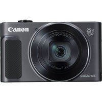 Canon PowerShot SX620 HS Digital Camera, Black