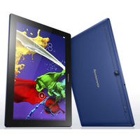 "Lenovo Tab 2 TB2X30F 16GB 10.1"" WiFi Tablet, Blue"