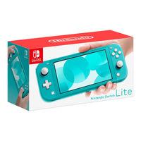 Nintendo Switch Lite,  Turquoise