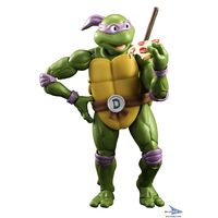 Comicave Studios Bandai S. H. Figuarts Donatello Teenage Mutant Ninja Turtle