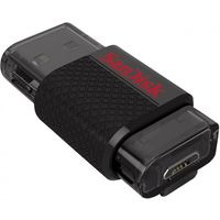 SanDisk 16 GB Ultra Dual USB Flash Drive