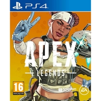 Apex Legends Life Edition for PS4