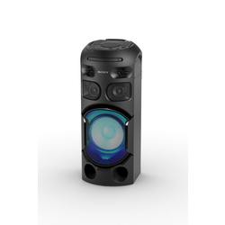 Sony V41D High Power Audio System with Bluetooth Technology