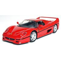Maisto 1: 24 Scale Assembly Line Ferrari F50 Diecast Model Kit