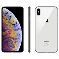 Apple iPhone XS Max Smartphone LTE, 512 GB, Silver