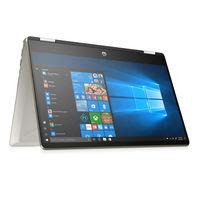 "HP Pavilion x360 14-dh1036ne 14"" FHD, Intel® Core™ i5 processor, 8GB RAM, 512GB SSD, NVIDIA GeForce MX130 2GB, Stylus Pen, Windows 10 Home Laptop, Gold"